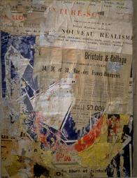 Villegle - Rue de la perle 20 juillet 1962