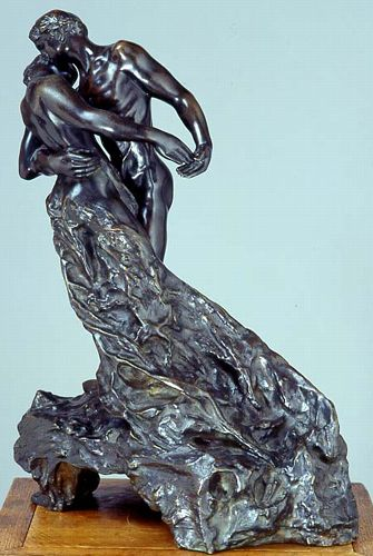 Camille Claudel, la valse Blot
