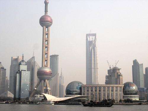 Exposition universelle de Shangai